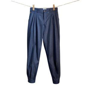 Bombacha de Campo Hombre, Jeans